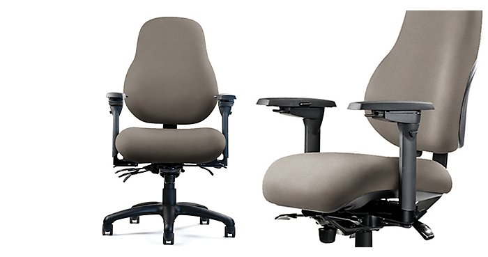 Health in the Office: The Office Chair as a Medical Device | NBF Blog