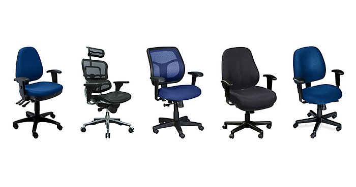 Brand Spotlight: Eurotech Seating