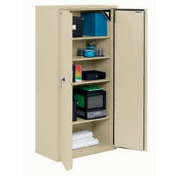 "72"" High Fireproof Storage Cabinet, 31628"