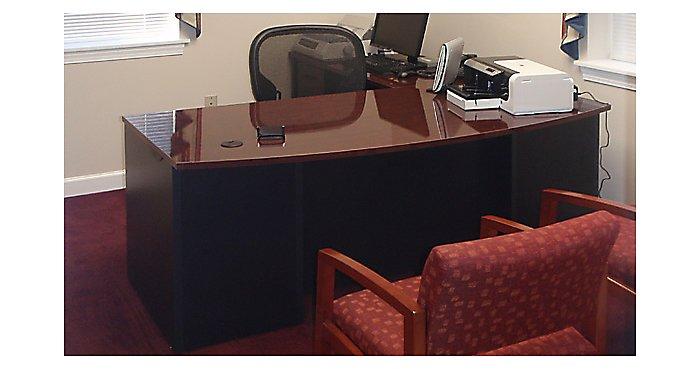 Office Tour: North Georgia Credit Union