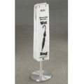 Aluminum Umbrella Stand Bag Holder, 87165