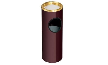 Sand Cover Ash/Trash Receptacle - 3 Gallon Capacity, 90355