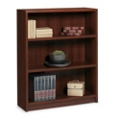 Three-Shelf Bookcase, 32881