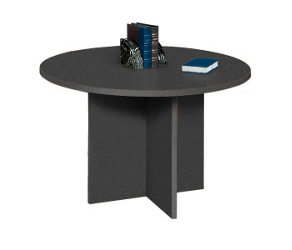 "48"" Round Conference Table, 40496-1"