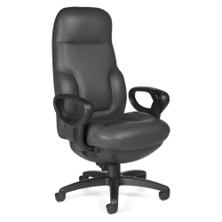 Concorde Big and Tall Executive Chair, 50605
