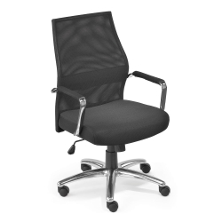 Mesh Back Conference Chair, 56735