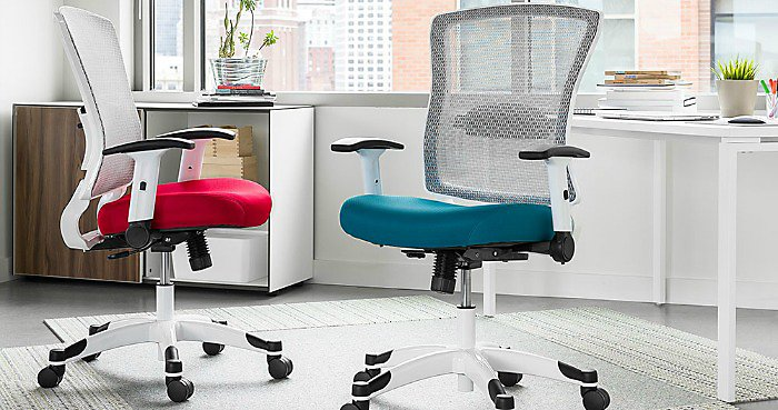 The Complete Guide to Office Chairs | NBF Blog