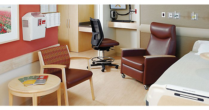 NBF Healthcare Furniture Services | NBF Blog