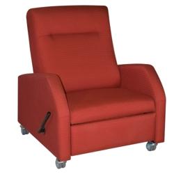 Hannah Bariatric Recliner Chair, 25035