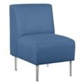 Youth-Sized Pediatric Club Chair, 25547