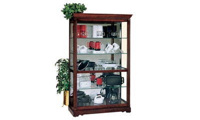 Glass Display Cabinets Shop Trophy Storage Showcases for Your