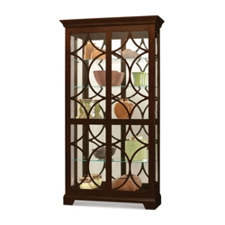 Morriston Display Cabinet, 36345