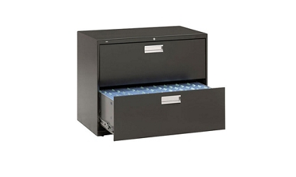 "Two Drawer Lateral File - 36""W, 30191"