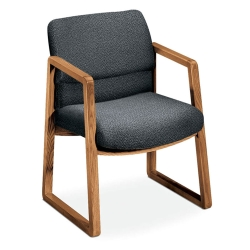 HON 2400 Split-Back Guest Chair, 50626