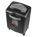 Cross-Cut Shredder for Paper and CDs - 5.8 Gallon, 82765