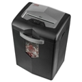 Cross-Cut Shredder for Paper and CDs - 7.1 Gallon, 82766