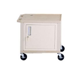 """AV Cart for 20"""" TV with Lower Cabinet 26""""H, 43028"""