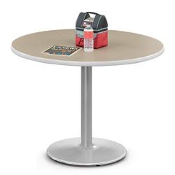 "42""W Strata Standard Table, 44261"