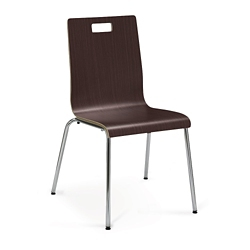 Barista Armless Café Chair, 44682