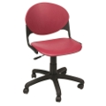 Contoured Computer Task Chair, 50732