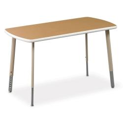 "Activity Table 24""W x 48""D, 41297"