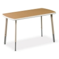 "Activity Table 24""W x 48""D, 41297"