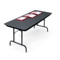 "24"" x 72"" Folding Table, 41311"