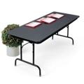 "Heavy-Duty Rectangular Folding Table  - 36"" x 72"", 41094"
