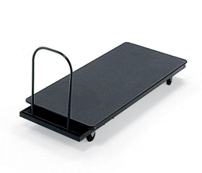 "Table Caddy for 72"" Folding Tables, 41129"