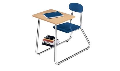 Double Entry Desk, 14630