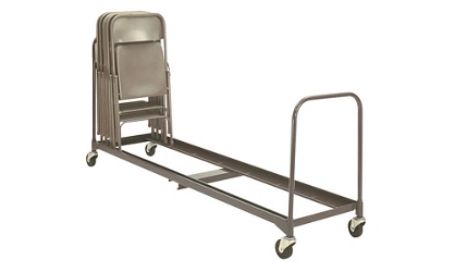 Chair Caddy -5' for 25 Chairs, 92148