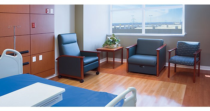 Brand Spotlight: Kwalu Healthcare Furniture | NBF Blog