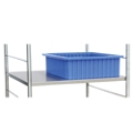 Additional Stainless Stell Shelf, 25315