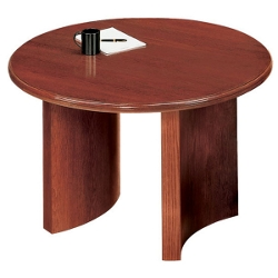 "Round Conference Table - 48"" Diameter, 40506"