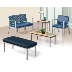 Mason Street Five Piece Reception Grouping, 86246