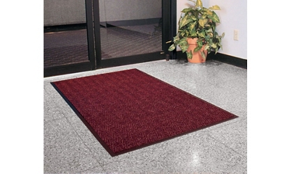 Chevron Floor Mat 4' x 8', 54192