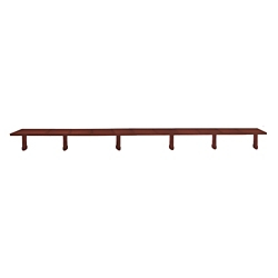 Panel Base Conference Table - 30', 40019