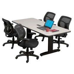 Rectangular Conference Table - 10' x 4', 40866