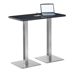 "Standing Height Table - 48""W, 41656"