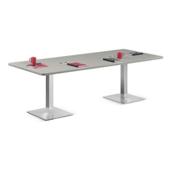 "Standard Height Conference Table - 96""W, 41660"