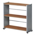 Three Shelf Bookcase, 60930