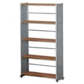 Five Shelf Bookcase, 60932