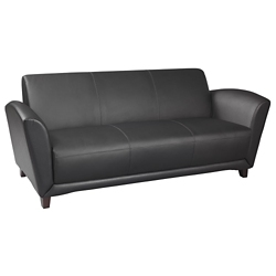 Leather Sofa, 76493