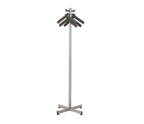 "Coat Tree with Hangers 60"" High, 90154"