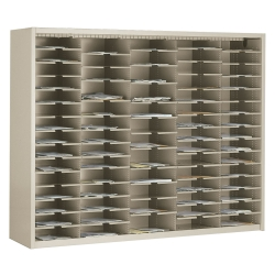 75 Pocket Mail Sorter, 42074