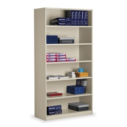 6-Shelf Multi-Function Storage Cabinet, 42077