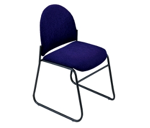 Stack Chair without Arms, 51199