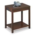 """27""""W x 20""""D Corner Table, 13317"""