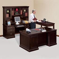 Espresso Complete Office Set 13489