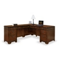 Kensington L-Desk with Left Return, 13502